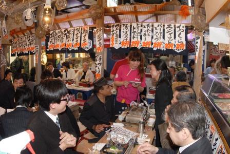 外国人観光客が期待するもの Tokan Monthly Report 2014.8月号より