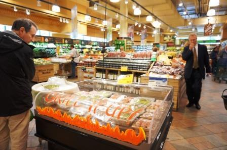 まだ伸びます惣菜市場、2014年度は、9兆円越え!