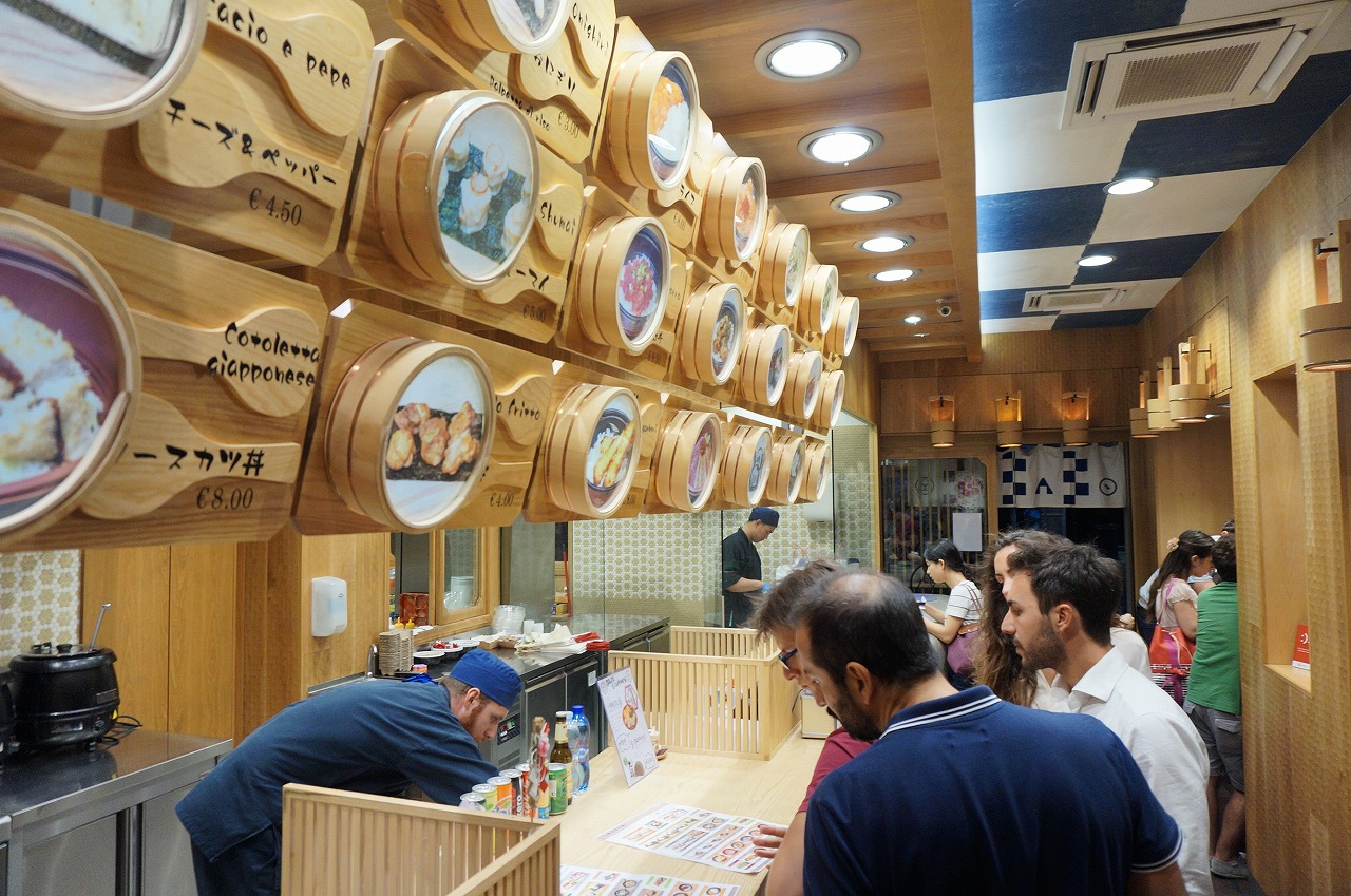 イタリア食文化が、世界に普及するワケ Tokan Monthly Report 2015年10月号