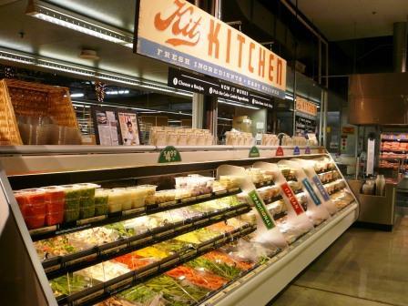 キット惣菜の真打ちは、いつ登場するのか。