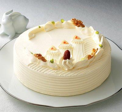 クリスマスケーキde sweets-deli研究会2016