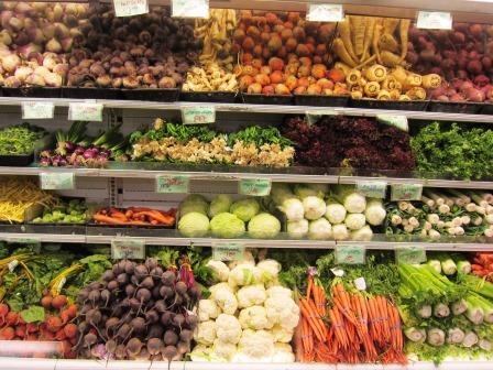 スーパーマーケット白書より 米国のグローサラント現象まで