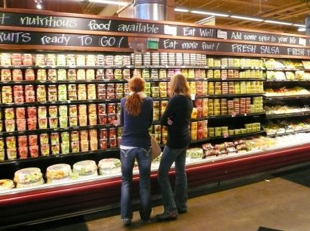 AmazonがWhole Foods Marketを買収!