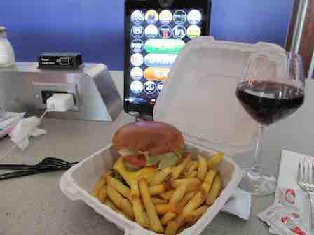 IT、ロボット化が進む米レストラン界