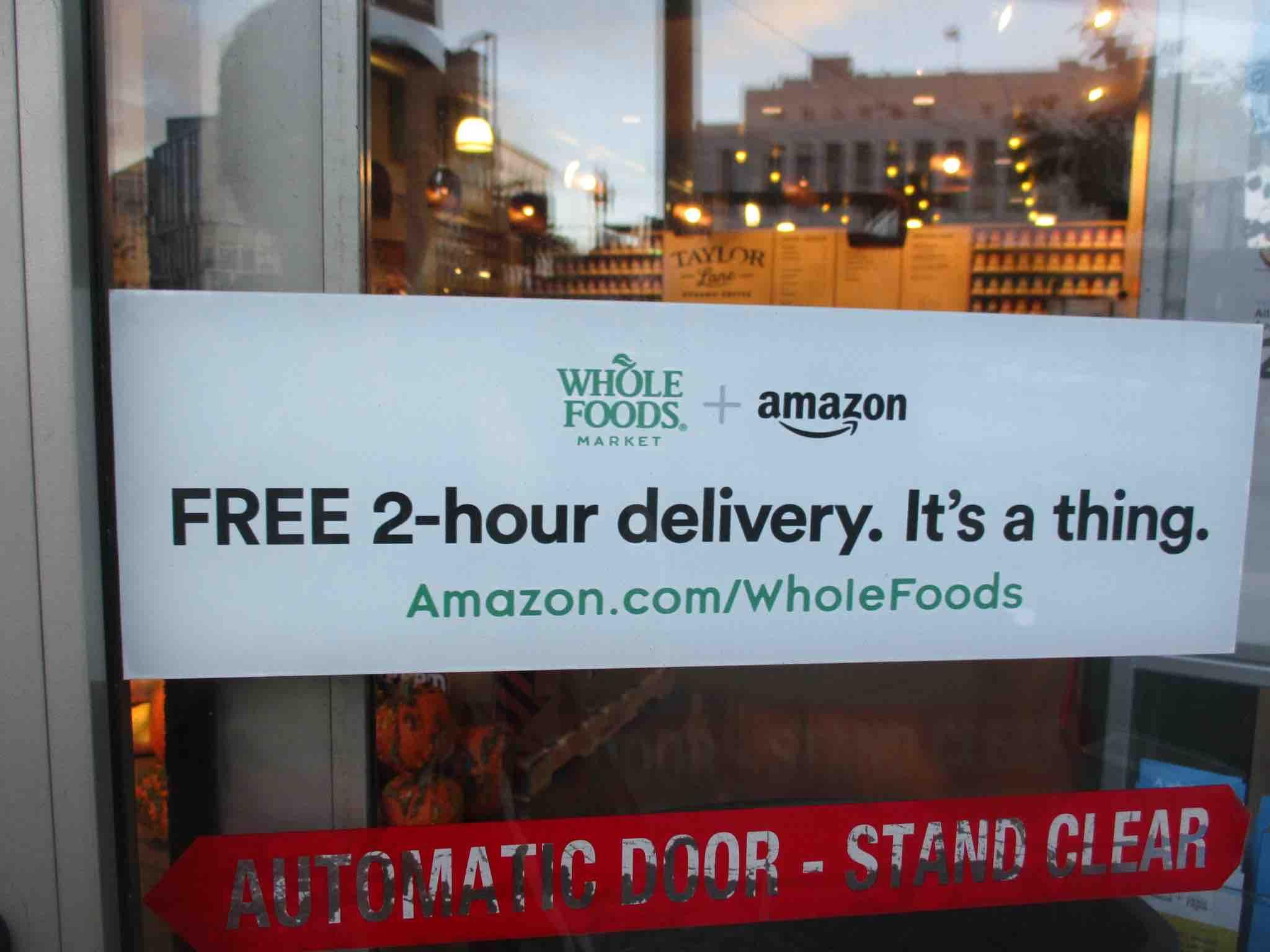 食品スーパーはもっと二極化する 米国