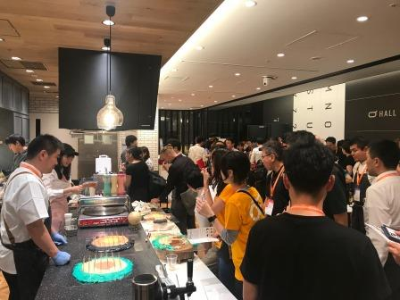 Smart Kitchen Summit 2019 Googleも食分野へ?!