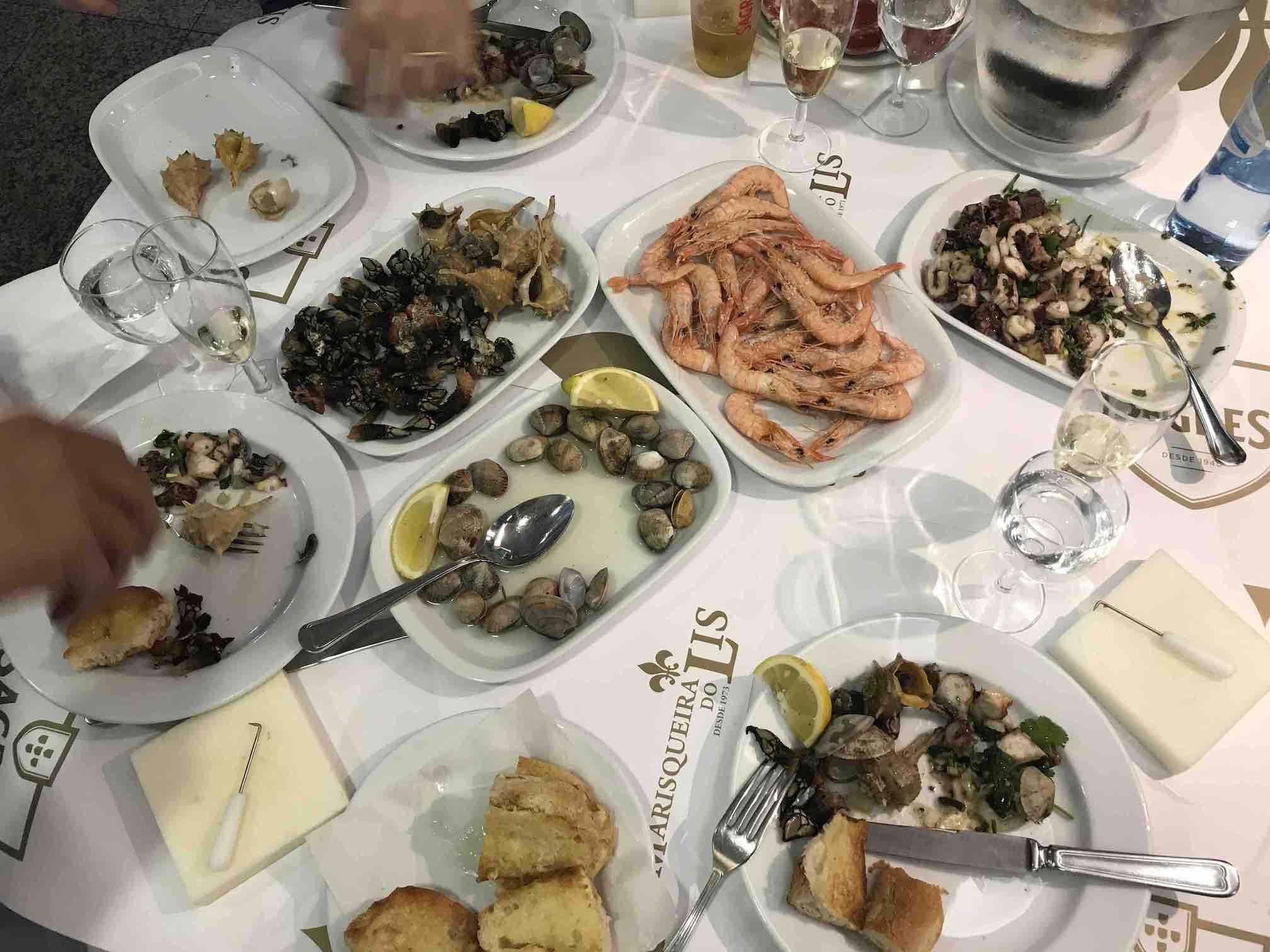 ポルトガルのユニークな冷凍食品ビジネス