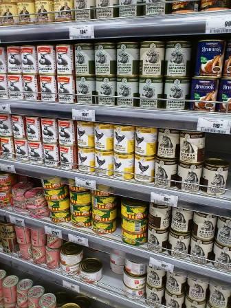 ロシアの米国、EUからの食品禁輸措置に動く中国