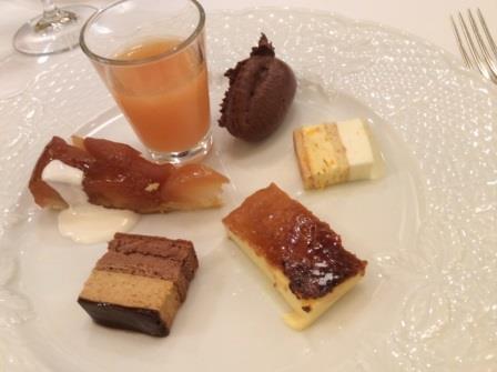 nakano shokudo dessert.jpg