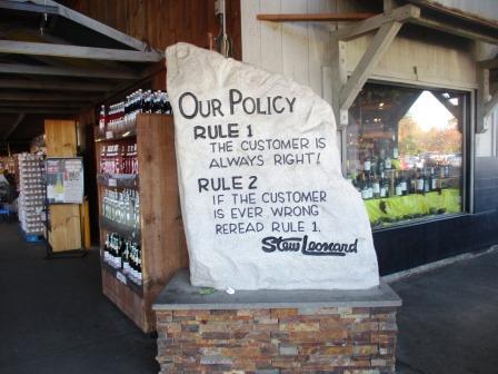 stewLEonard's policy.JPG