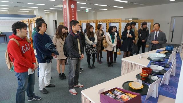 世界に広がる日本食 調味料メーカーの努力